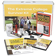 College safety kit