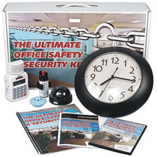 office security kit